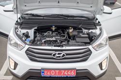 ГБО Hyundai Creta 2017