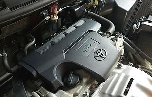 ГБО Toyota 2.5