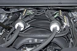 Cadillac Escalade 6.2 2017 ГБО
