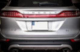 Lincoln MK-C 2.0 ecoboost - установка ГБО