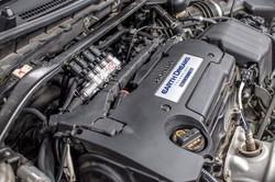ГБО на моторы Хонда - прямой впрыск