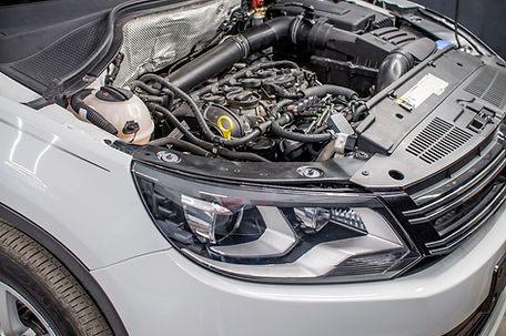 ГБО Volkswagen 2.0 tsi