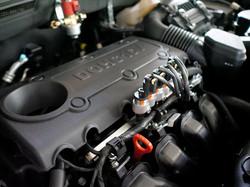 BRC ГБО Hyundai Santa Fe