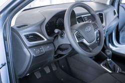 BRC ГБО Hyundai Accent NEW