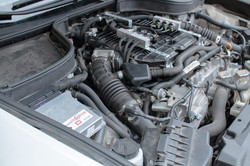 ГБО BRC для Infini G25 V6, мотор