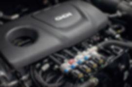 Kia Sportage 1.6 GDI- устновка ГБО