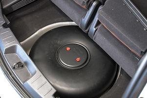 ГБО - газовая установка на форд эксплорер 3.5