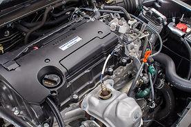 Установить гбо Honda Accord Earthdreams