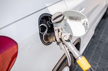 ГБО: VW Tiguan 2.0 TSI