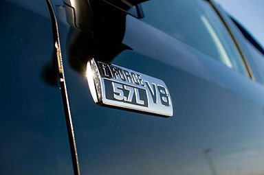 Установить гбо на Toyota Tundra