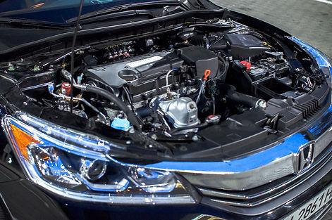 Honda earthdreams - установить гбо прямой впрыск