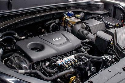 установка ГБО GDI - прямой впрыск Kia и Hyundai