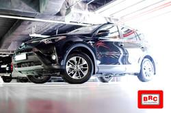 Установить ГБО Toyota