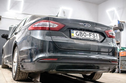 ГБО Форд Fusion 1.5 Ecoboost