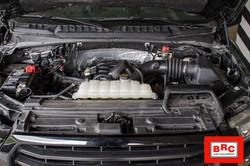 Ford F150 5.0 с ГБО 4 BRC