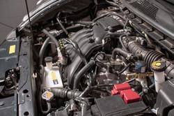ГБО BRC Sequent32 Nissan Juke