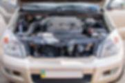 BRC - установа ГБО на Тойоту Прадо 120