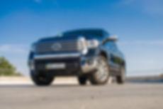ГБО BRC  Toyota Tundra