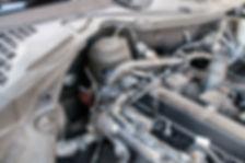 Ford ECOBOOST - гбо прямой впрыск