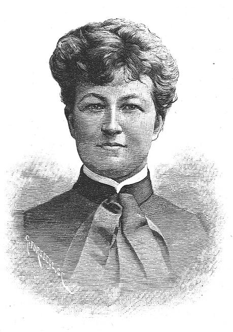 Martina_Bergman_Österberg_IDUN_1890,_nr