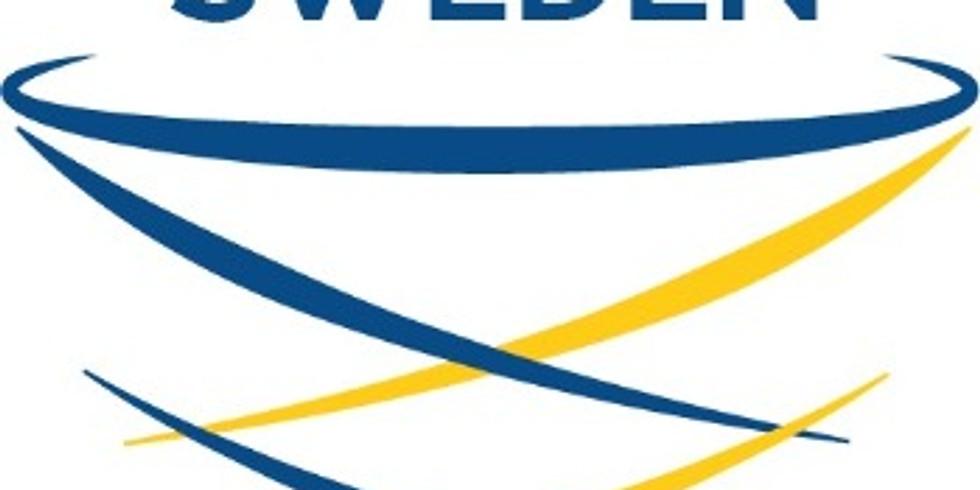 Netball Sweden AGM 2021