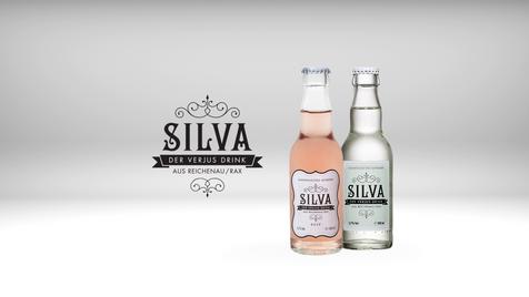 Silva - Der Verjus Drink