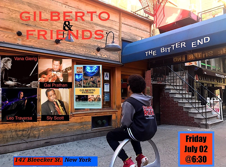 GIlberto_Bitter End.jpg