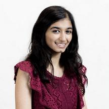 Meera Chauhan (Secretary)