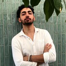 Pedram Baniasadi (Treasurer)