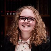 Emily Dunham (Recruitment Officer)