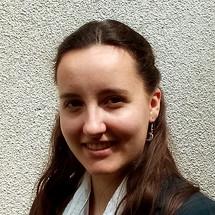 Sarah Mercat (M.O.P. Lead Ambassador)