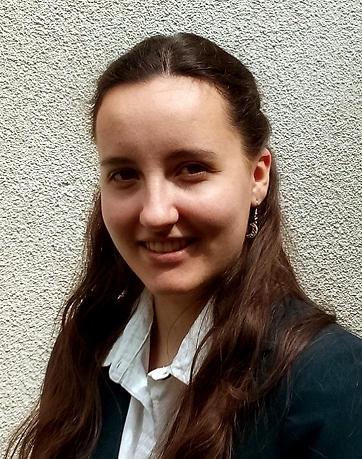 Sarah Mercat