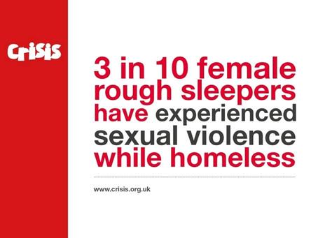 Project LIGHT: How does sexual assault/violence affect homeless women?