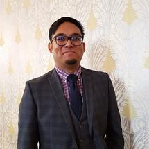 Joshua Appadoo (Treasurer)