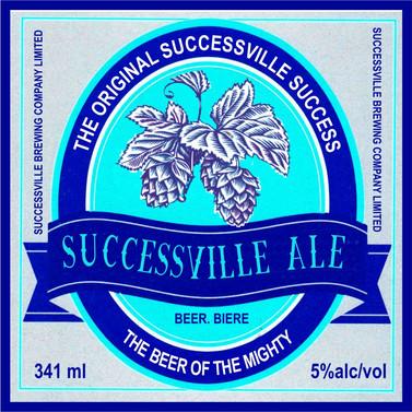 SUCCESSVILLE ale label front.jpg