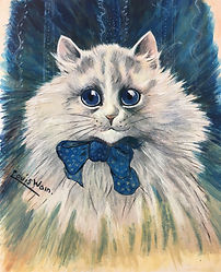 148.emily cat with blue background.JPG