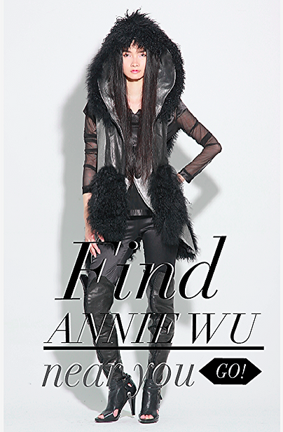 Find ANNIE WU near you!