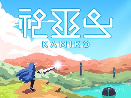 KAMIKO (2017)