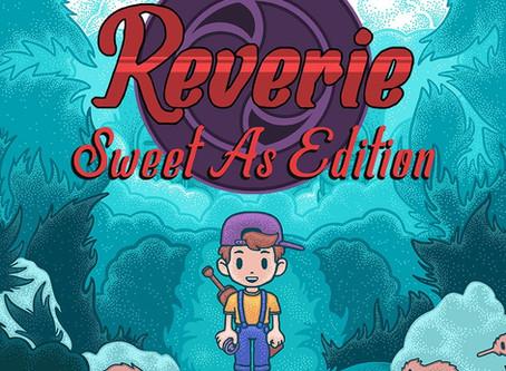 Reverie (2018)