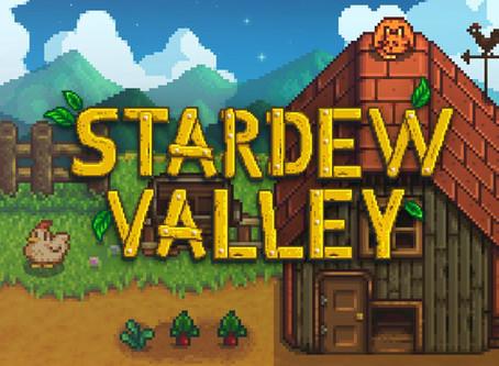 Stardew Valley (2016)