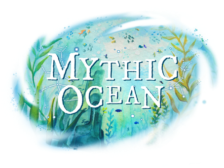 Mythic Ocean (2020)