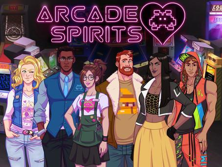 Arcade Spirits (2019)