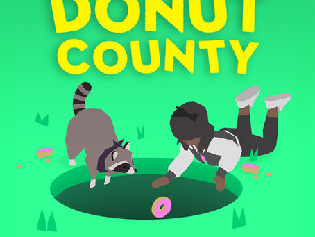 Donut County (2018)