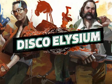 Disco Elysium (2019)