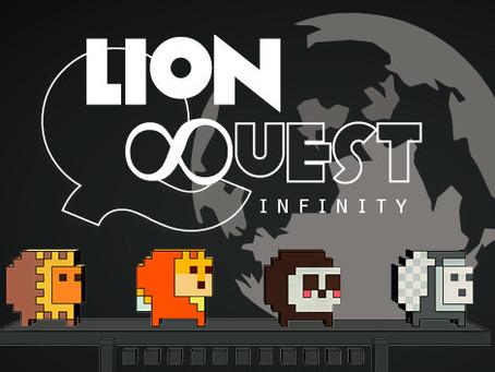 Lion Quest Infinity (2021)