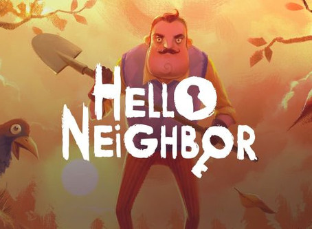 Hello Neighbor (2017)