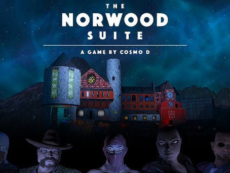 The Norwood Suite (2017)