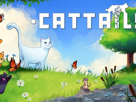 Cattails (2017)