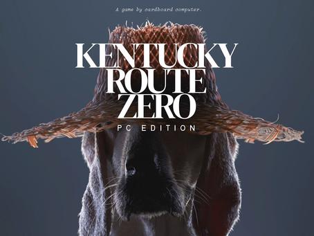 Kentucky Route Zero (2013)