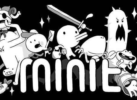 Minit (2018)